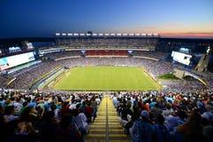 Gillette Stadium, Foxborough, Massachusetts, USA Royalty Free Stock Photos