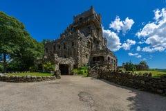 Gillette zamku Zdjęcie Royalty Free