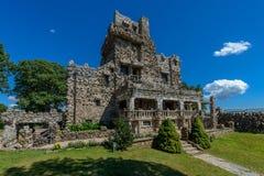 Gillette zamku Obrazy Stock