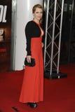 Gillian Anderson Stock Photos