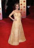 Gillian Anderson Royalty Free Stock Photo