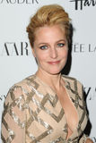Gillian Anderson Royalty Free Stock Image