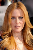 Gillian Anderson Royalty Free Stock Images