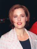 Gillian Anderson Stock Image