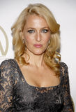 Gillian Anderson Royalty Free Stock Photography