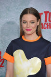 gillian jacobs Royaltyfria Foton