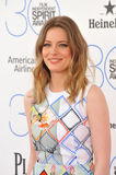 Gillian Jacobs Stock Images