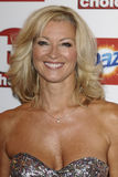 Gillian Taylforth Royalty Free Stock Photography