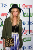 Gillian Zinser Royalty Free Stock Photography