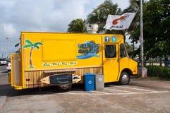 Hawaii Food Truck License