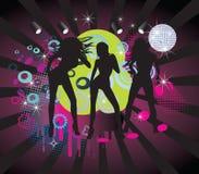 Gils que canta, poster Imagem de Stock