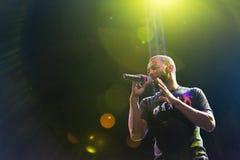 Gilyto Semedo performs onstage Stock Image