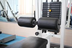 Gim apparatus Stock Images
