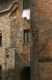 Gimignano van San stock afbeeldingen