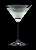 Gimlet Cocktail Stock Photography