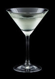 Gimlet Cocktail Royalty Free Stock Image