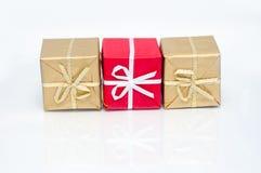 gimme подарков Стоковая Фотография RF