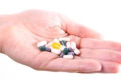 Gimme as drogas! Fotos de Stock