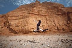 gimnasta Imagen de archivo