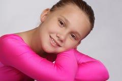 gimnastyka Zdjęcia Royalty Free