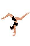 gimnastyka Fotografia Stock