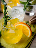 Gin cocktails Stock Photos