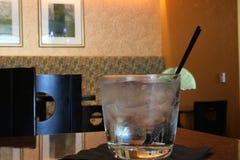 Gin e Tonic2 Fotografie Stock