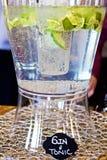 Gin and Tonic Stock Photos