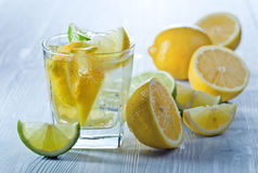 Gin and tonic Royalty Free Stock Photography