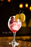 Gin Tonic Royalty Free Stock Image