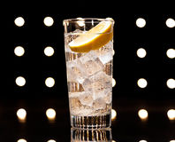 Gin Tonic Tom Collins Stock Photography