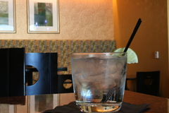 gin tonic2 Zdjęcia Stock