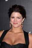 Gina Carano Royalty Free Stock Images