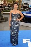 Gina Carano Photographie stock libre de droits