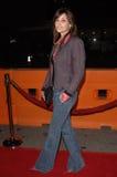 Gina Gershon Royalty Free Stock Photo