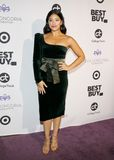 Gina Rodriguez royalty free stock photography