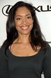 Gina Torres Royalty Free Stock Photos