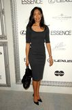 Gina Torres Stock Images