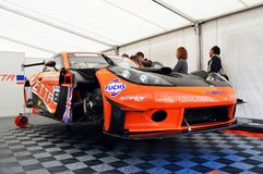 Ginetta Stock Photos
