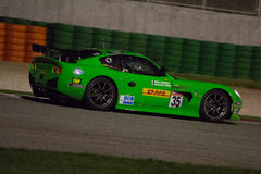 Ginetta G50  GT4 RACE CAR Stock Photography