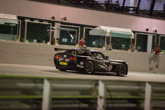 Ginetta G50 PRO-RACERBIL GT4 Arkivbilder