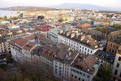 Ginevra 15 Immagine Stock Libera da Diritti