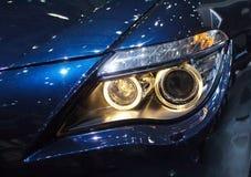 Ginevra, settantanovesimo salone dell'automobile internazionale Immagine Stock