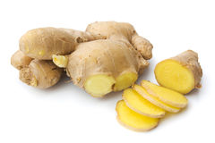 Ginger Stock Image