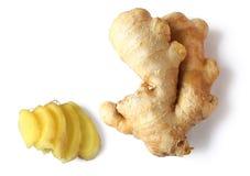 Ginger Stock Image