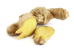 Ginger Stock Photo