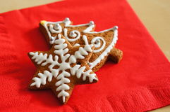 Ginger bread Royalty Free Stock Image