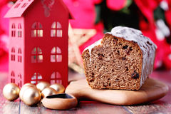 Ginger bread Royalty Free Stock Photography