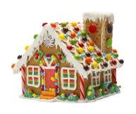 Ginger Bread House images libres de droits