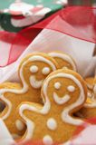Ginger Bread Man Stock Photos